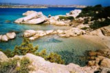 La Maddalena National Park Sardinia South Italy